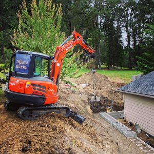 Hiring Retaining Wall Contractors outdoor services