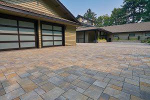 Paver Driveway Cost vs Concrete