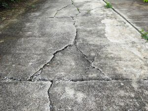 Replace Your Driveway