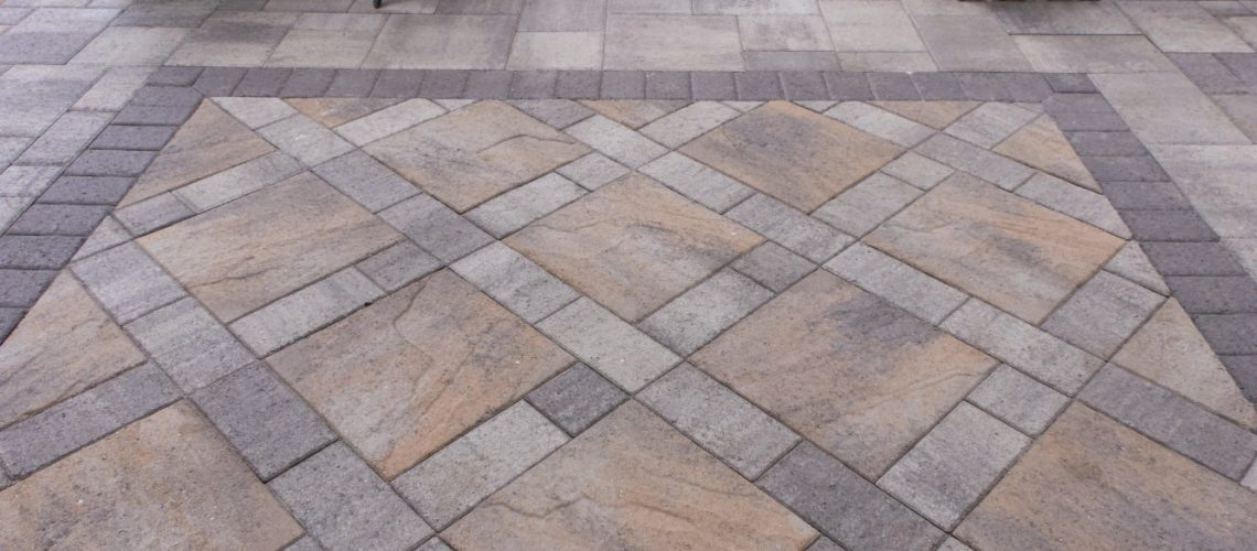 Paver Styles paver colors paver designs & colors and styles