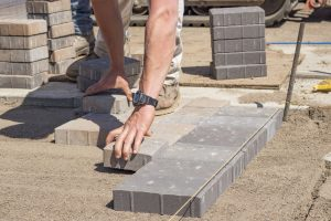 hardscaping company hardscaping installation materials