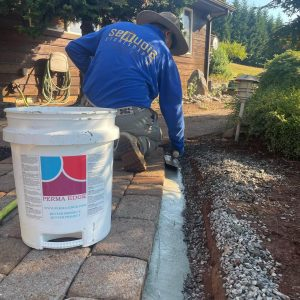 what is a hardscape contractor home outdoor space ideas